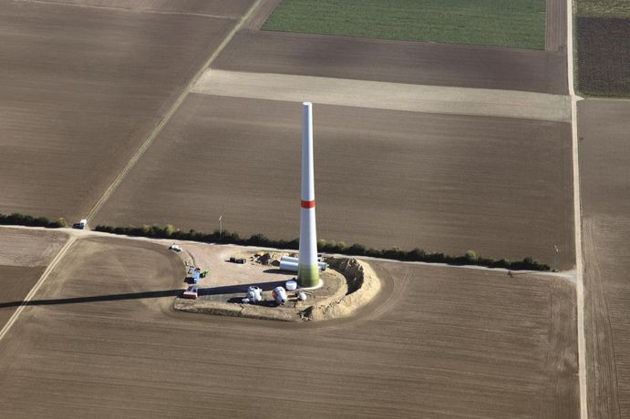 Windpark Wörrstadt